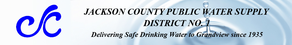 Jackson County Public Water Supply District No 1